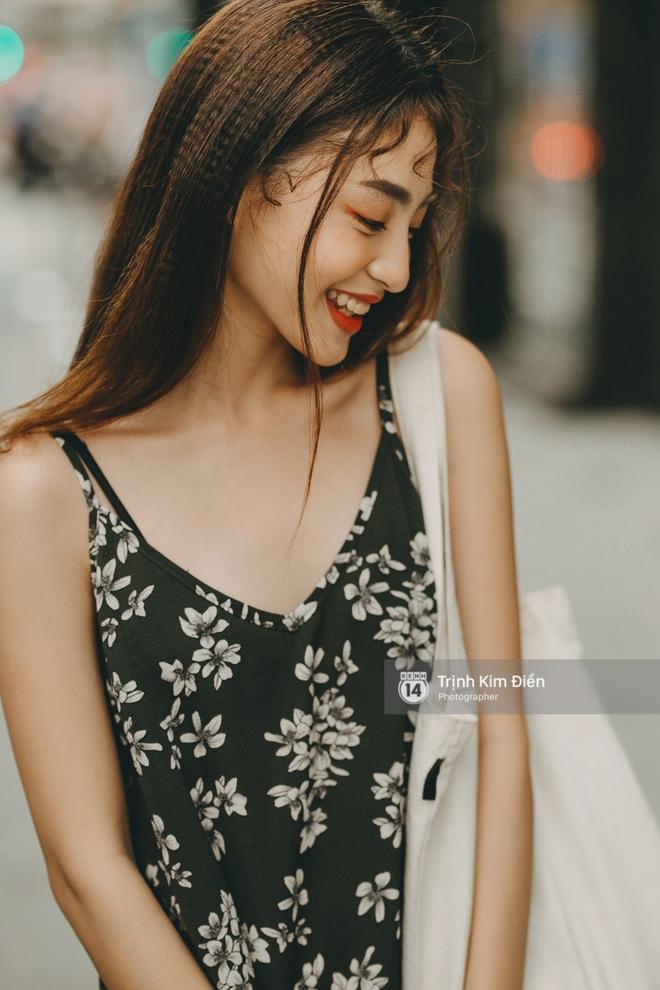 """Dương Minh Ngọc: Cô nàng cực xinh đang """"chiếm sóng"""" Instagram Việt Nam - Ảnh 8."""