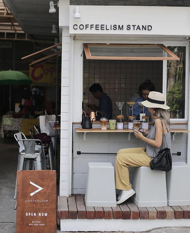 Bangkok lại vừa có loạt quán xá mới rất xinh, nếu chuẩn bị đi Thái thì ghi ngay lại kẻo quên nhé! - Ảnh 13.