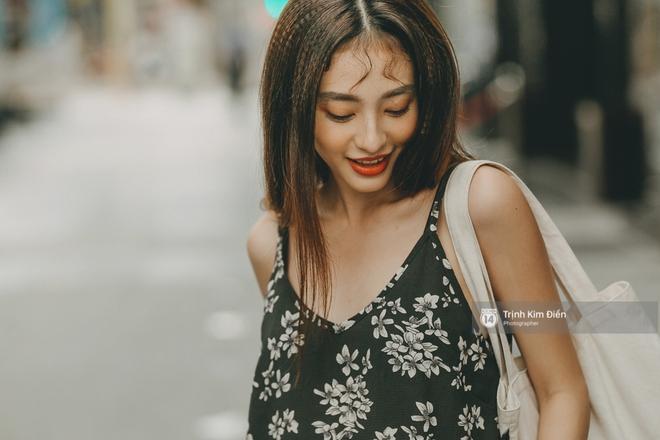 """Dương Minh Ngọc: Cô nàng cực xinh đang """"chiếm sóng"""" Instagram Việt Nam - Ảnh 11."""
