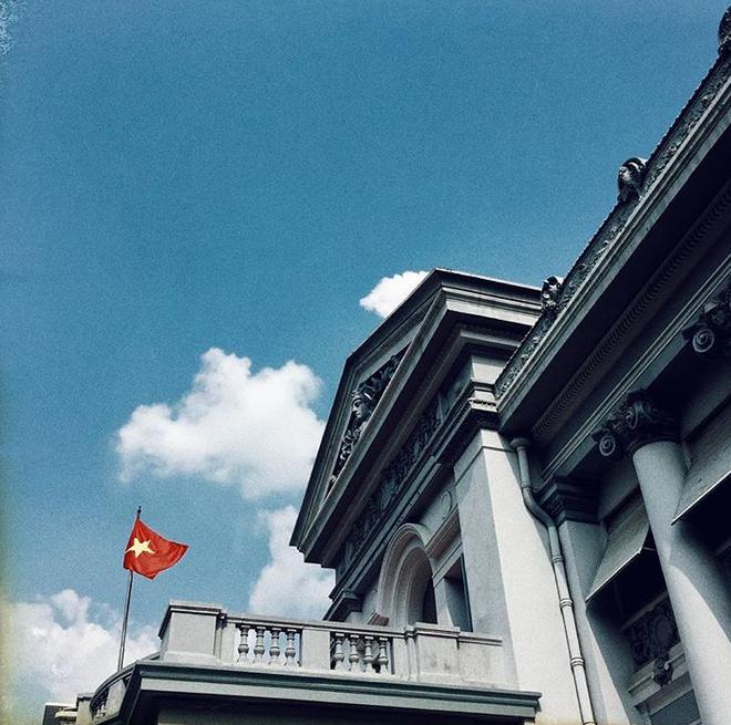 """Chỉ với 5k đồng, bạn sẽ được bước ngay vào thiên đường chụp ảnh """"vừa lạ vừa quen"""" của giới trẻ Sài Gòn! - Ảnh 2."""