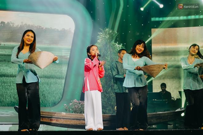 Cậu bé 12 tuổi Thiên Khôi chiến thắng Vietnam Idol Kids mùa 2 một cách áp đảo! - Ảnh 18.