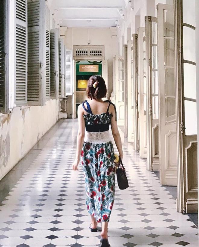 """Chỉ với 5k đồng, bạn sẽ được bước ngay vào thiên đường chụp ảnh """"vừa lạ vừa quen"""" của giới trẻ Sài Gòn! - Ảnh 7."""