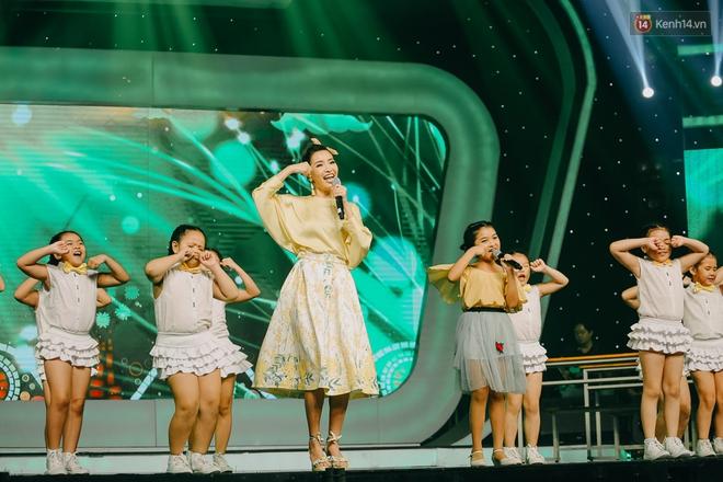 Cậu bé 12 tuổi Thiên Khôi chiến thắng Vietnam Idol Kids mùa 2 một cách áp đảo! - Ảnh 21.