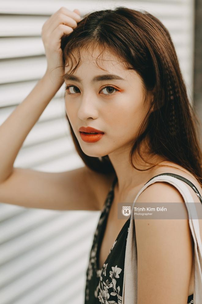 Dương Minh Ngọc: Cô nàng cực xinh đang chiếm sóng Instagram Việt Nam - Ảnh 6.