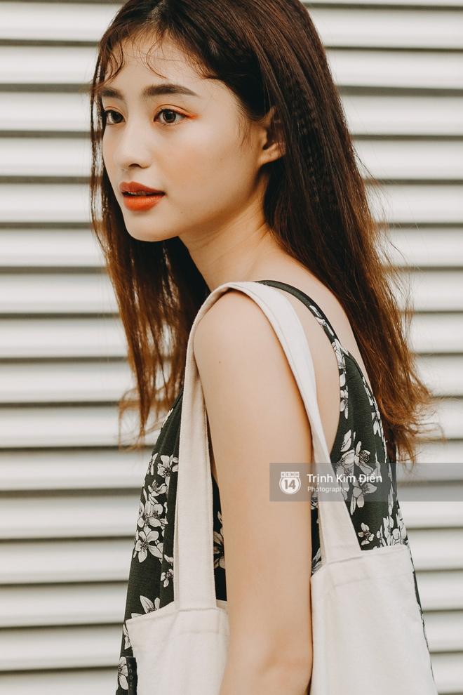 """Dương Minh Ngọc: Cô nàng cực xinh đang """"chiếm sóng"""" Instagram Việt Nam - Ảnh 5."""