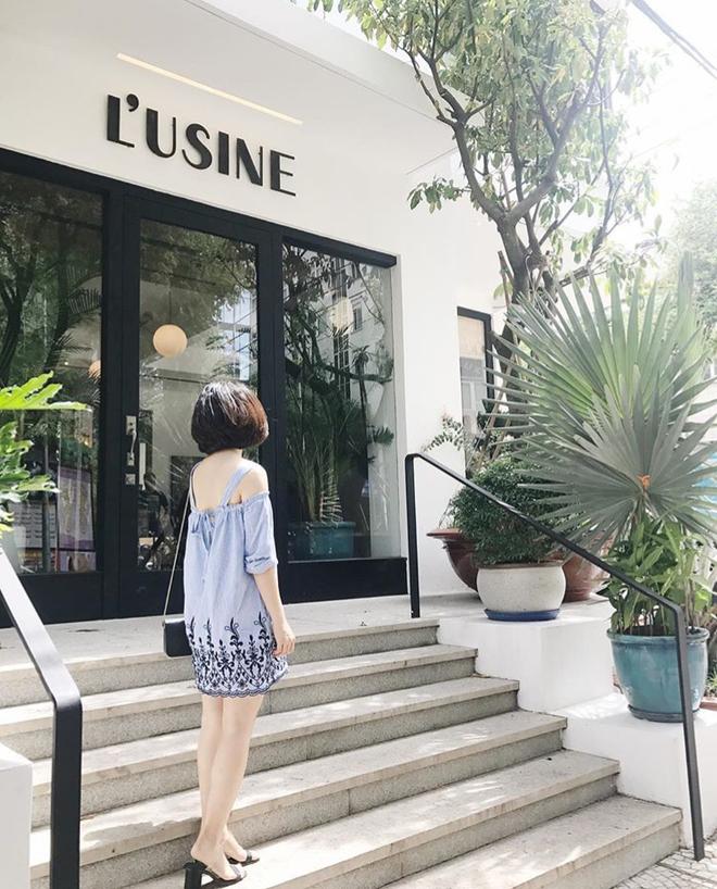 Lại phải update 3 quán cafe mới cực xinh mà giới trẻ Sài Gòn đang thi nhau chụp ảnh check-in - Ảnh 18.