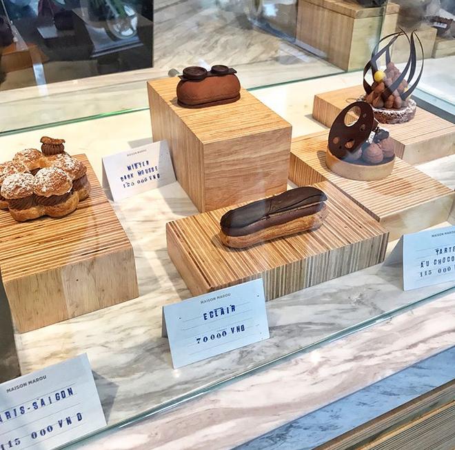 Maison Marou Hanoi: Cuối cùng thì cửa hàng chocolate ngon nhất thế giới cũng đã về với Hà Nội rồi đây! - Ảnh 19.