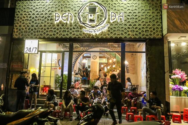 Giới trẻ làm gì trong các quán cafe mở cửa xuyên đêm ở Sài Gòn? - Ảnh 3.