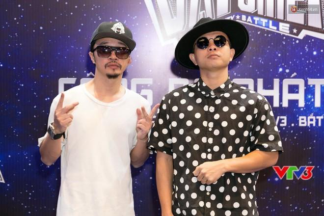 Miu Lê - Dương Hoàng Yến kín bưng, Ái Phương - Vũ Thảo My sexy ra mắt gameshow mới - Ảnh 11.