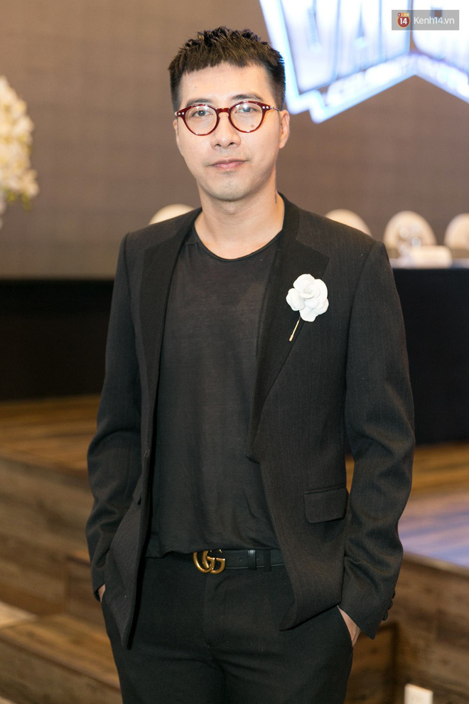 Miu Lê - Dương Hoàng Yến kín bưng, Ái Phương - Vũ Thảo My sexy ra mắt gameshow mới - Ảnh 7.