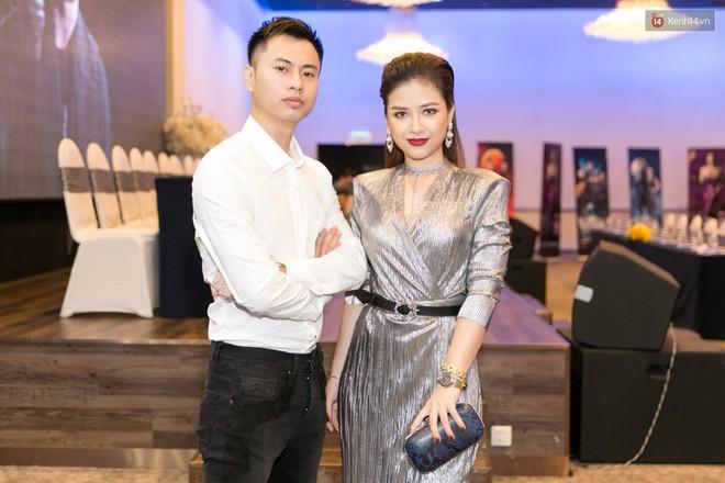 Miu Lê - Dương Hoàng Yến kín bưng, Ái Phương - Vũ Thảo My sexy ra mắt gameshow mới - Ảnh 8.