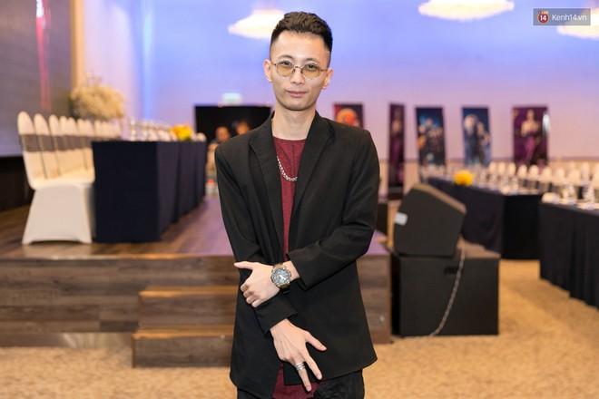 Miu Lê - Dương Hoàng Yến kín bưng, Ái Phương - Vũ Thảo My sexy ra mắt gameshow mới - Ảnh 9.