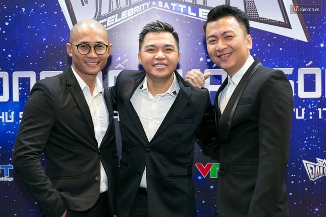 Miu Lê - Dương Hoàng Yến kín bưng, Ái Phương - Vũ Thảo My sexy ra mắt gameshow mới - Ảnh 10.