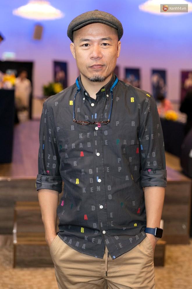 Miu Lê - Dương Hoàng Yến kín bưng, Ái Phương - Vũ Thảo My sexy ra mắt gameshow mới - Ảnh 12.