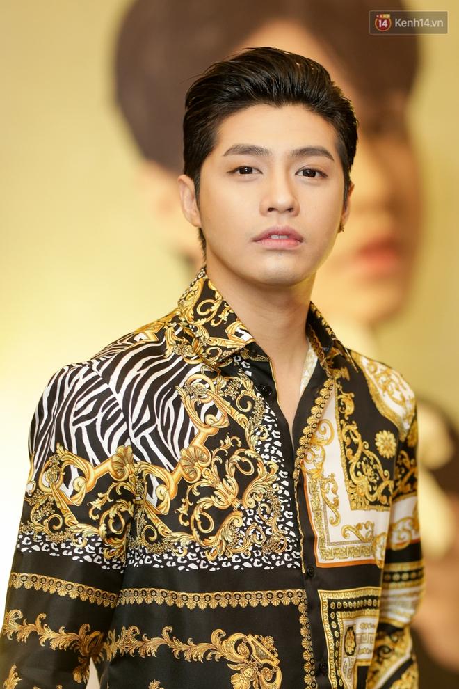 Noo Phước Thịnh đồng cảm với Chi Pu, phản đối suy nghĩ hát không hay mà làm ca sĩ là xúc phạm nghề - Ảnh 2.
