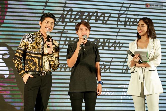 Noo Phước Thịnh đồng cảm với Chi Pu, phản đối suy nghĩ hát không hay mà làm ca sĩ là xúc phạm nghề - Ảnh 9.