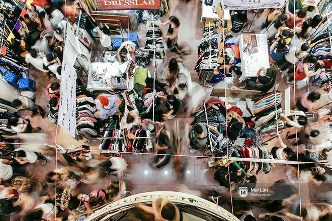 Giới trẻ Hà Nội đang rồng rắn đổ xô về The New District ăn Trung thu sớm - Ảnh 6.