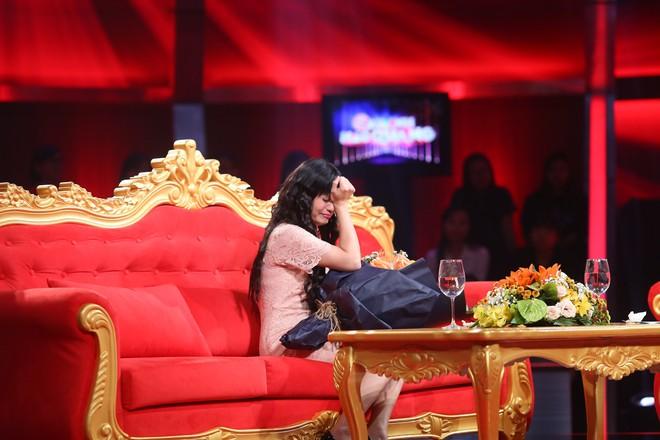 Kiều Minh Tuấn thổ lộ với Cát Phượng: Sẽ yêu cho đến khi vợ yên nghỉ, con của vợ lập gia đình thì thôi - Ảnh 3.