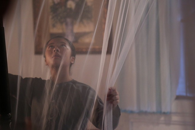 """Gặp bé Hai Thơ trong """"Mẹ chồng"""": Cô người hầu nguy hiểm nhất màn ảnh Việt - Ảnh 5."""