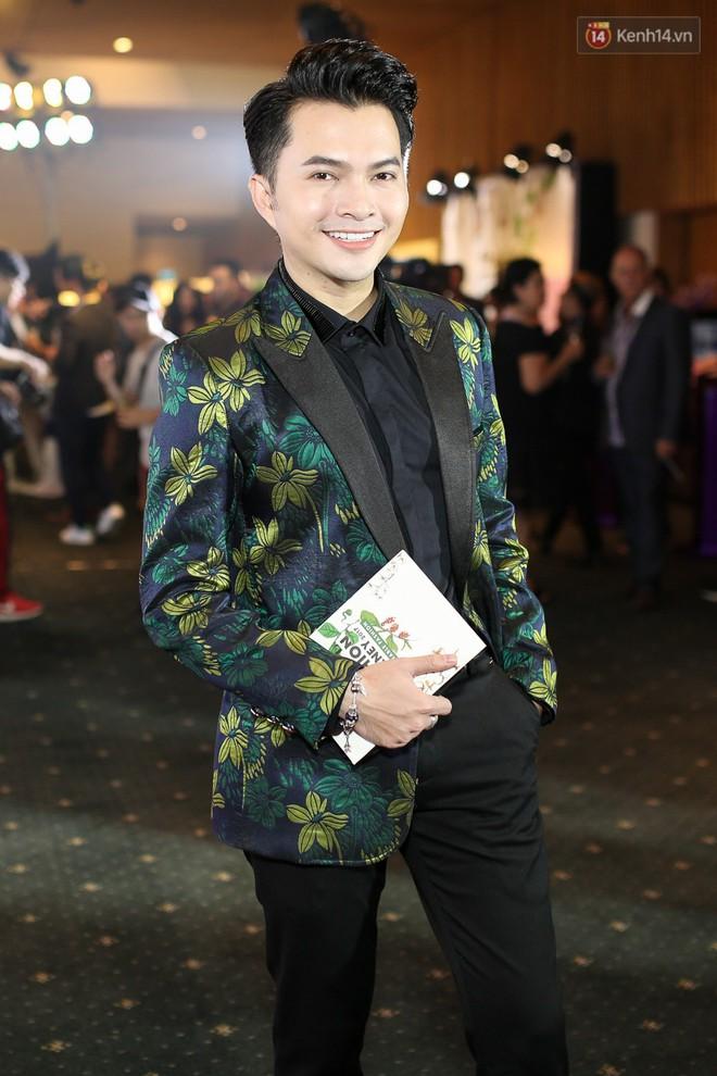Quỳnh Anh Shyn lên đồ ấn tượng chẳng kém gì Phạm Hương, Minh Hằng trên thảm đỏ Elle Fashion Show - Ảnh 25.