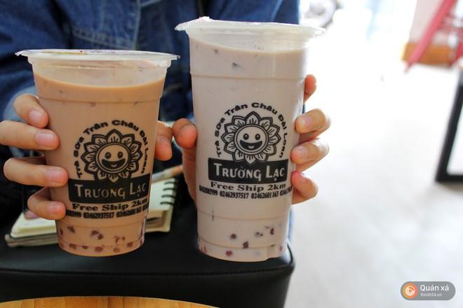 Trước khi có Gongcha, Royaltea, Dingtea... đây là những quán trà sữa đầu tiên của giới trẻ Hà Nội - Ảnh 20.