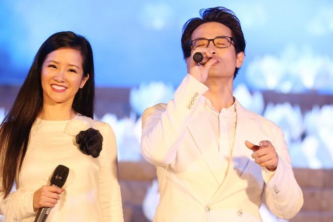 Đông Nhi nồng nàn, Phương Linh nghẹn ngào khi hát về những anh hùng của dân tộc - Ảnh 15.