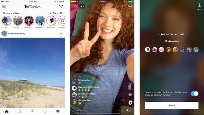 Instagram đã ra mắt tính năng mới toanh, bạn đã dùng chưa? - Ảnh 2.