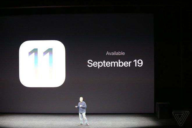 TRỰC TIẾP: Bom tấn iPhone X vừa được Apple giới thiệu với thiết kế không có gì bất ngờ - Ảnh 21.