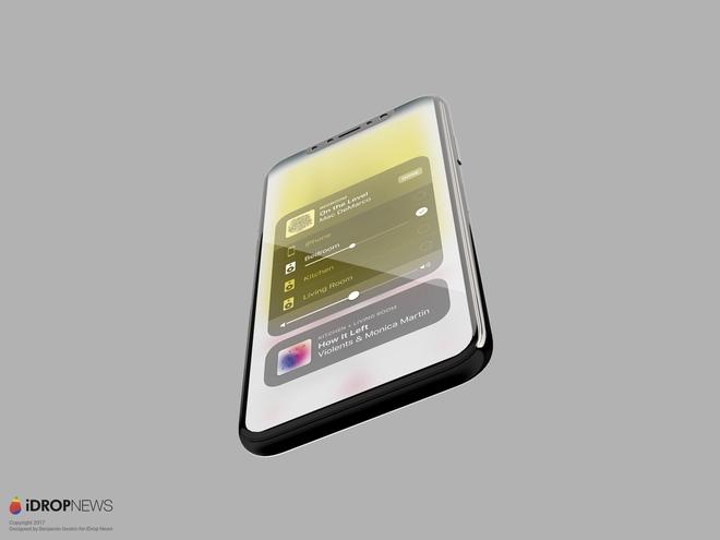 Đây chính là chiếc iPhone vạn người mê sẽ ra mắt vào tháng 9 - Ảnh 8.