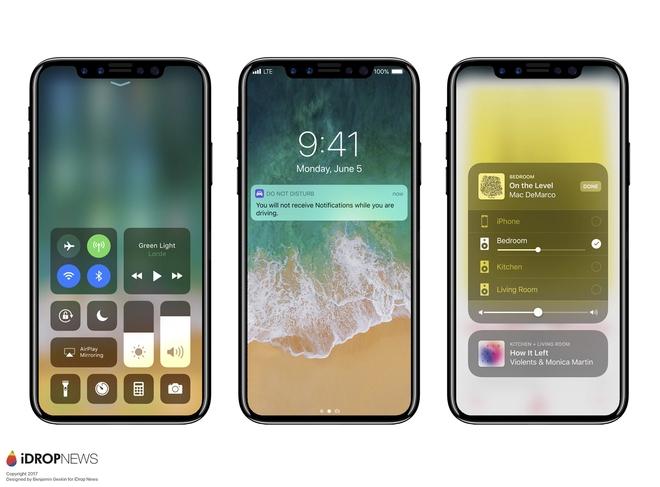 Đây chính là chiếc iPhone vạn người mê sẽ ra mắt vào tháng 9 - Ảnh 4.