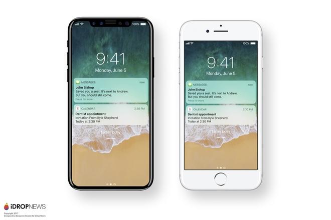 Đây chính là chiếc iPhone vạn người mê sẽ ra mắt vào tháng 9 - Ảnh 2.