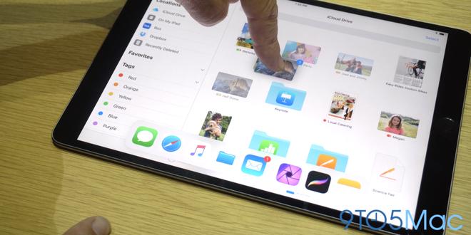 iPhone có thể sẽ được Apple trang bị tính năng tuyệt nhất trên iPad - Ảnh 3.