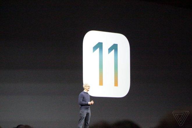 Apple vừa mang đến loạt bất ngờ tại sự kiện WWDC 2017: iOS 11, iPad Pro 10,5 inch, iMac Pro và loa HomePod - Ảnh 7.