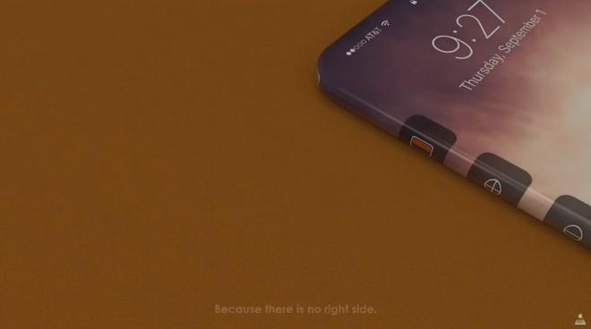 Chiếc iPhone của năm 2020 sẽ trông bá đạo thế này đây - Ảnh 3.