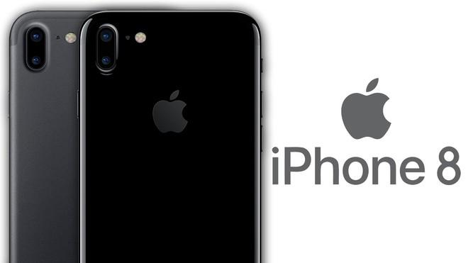 IPhone 8 được trông chờ với Camera được trang bị công nghệ mới