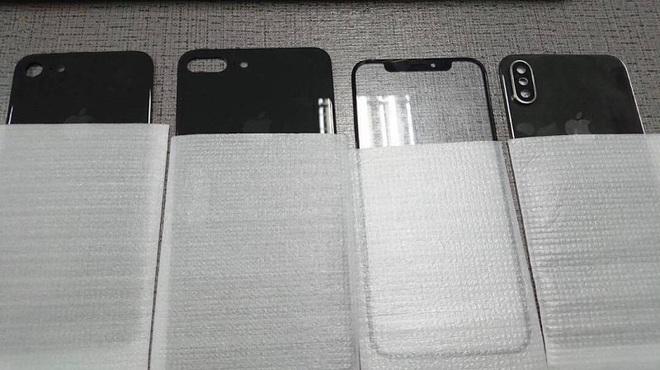 Phần mặt lưng của iPhone 8/7s/7s Plus vừa bị lộ cho thấy Apple sẽ mang một tính năng rất hot lên cả 3 mẫu smartphone này - Ảnh 3.