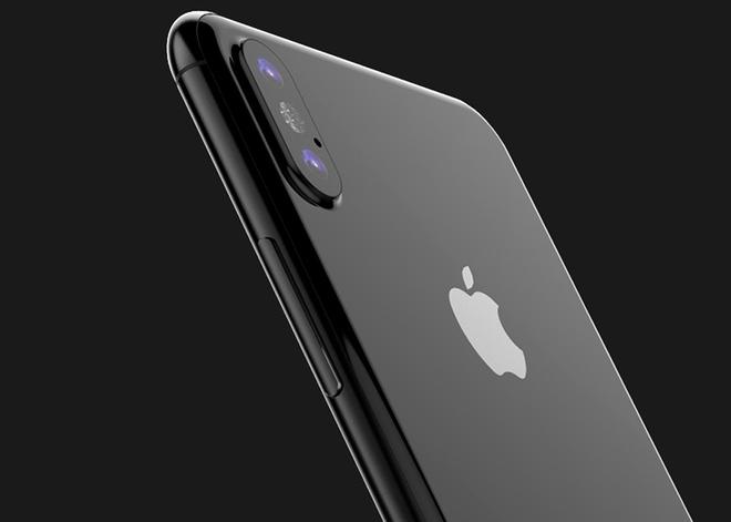 Thật đáng buồn khi iPhone 7s/7s Plus sẽ không có tính năng hot nhất của iPhone 8 - Ảnh 3.
