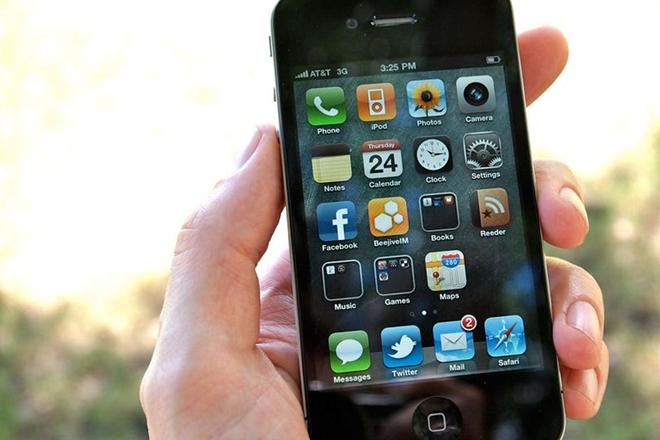 Chỉ mặt, điểm tên những sự tồi tệ trên iPhone suốt 10 năm qua - Ảnh 4.