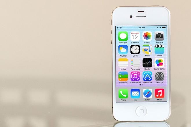 Chỉ mặt, điểm tên những sự tồi tệ trên iPhone suốt 10 năm qua - Ảnh 5.