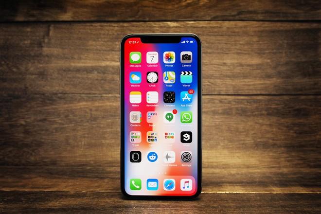 10 bí mật về iPhone X mà Apple luôn giữ kín nhưng vẫn bị vạch trần - Ảnh 1.