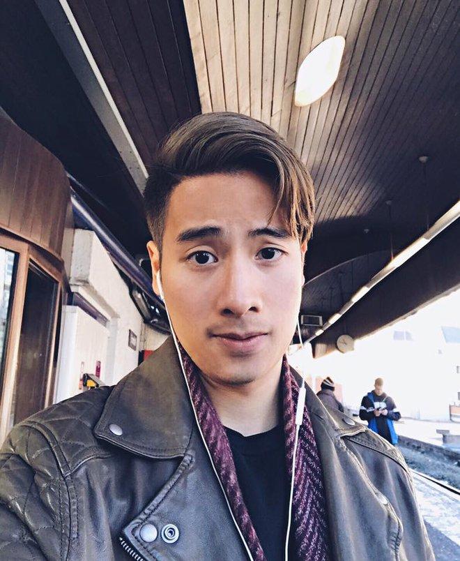 Râu ria tóc tai rũ rượi: Không ai nhận ra đây là JVevermind - vlogger từng một thời làm mưa làm gió MXH! - Ảnh 3.