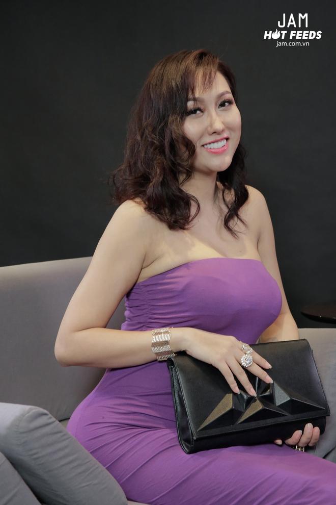 16 năm - 15 lần phẫu thuật thẩm mỹ, Phi Thanh Vân khẳng định danh xưng nữ hoàng dao kéo vẫn trường tồn - Ảnh 3.