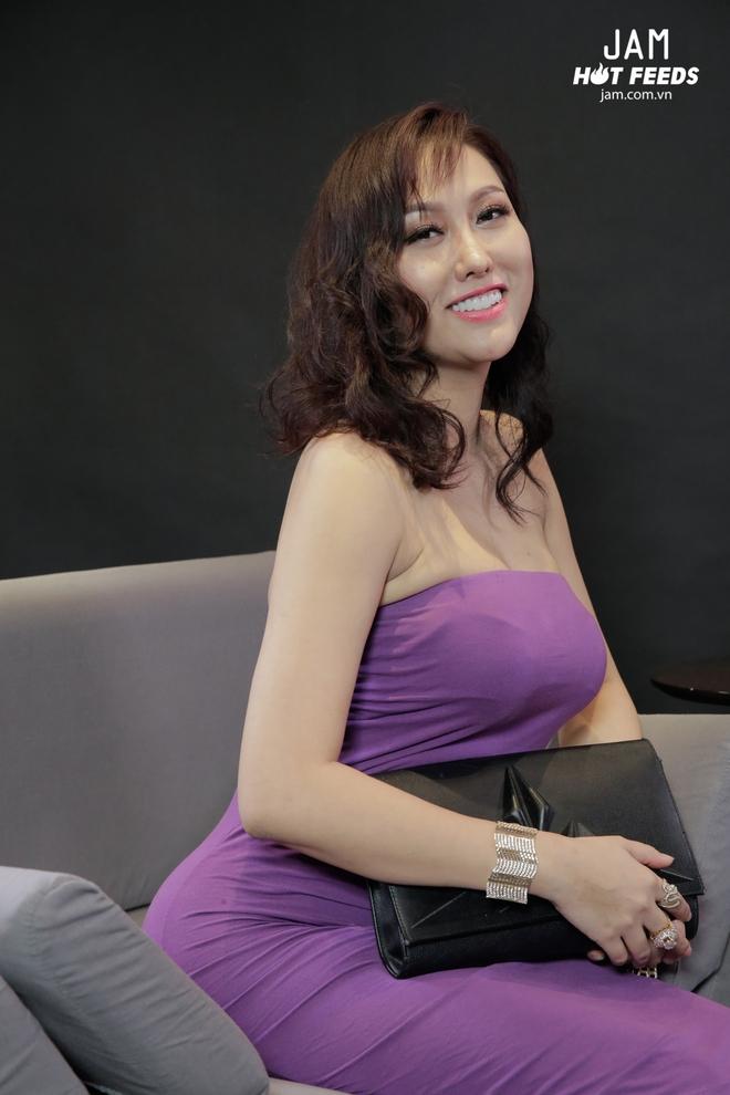 16 năm - 15 lần phẫu thuật thẩm mỹ, Phi Thanh Vân khẳng định danh xưng nữ hoàng dao kéo vẫn trường tồn - Ảnh 4.