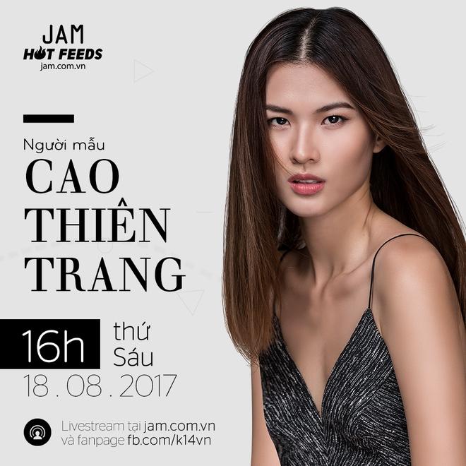 """Next Top mà thiếu đi Cao Thiên Trang thì khó mà """"chất nhất quả đất""""! - Ảnh 10."""