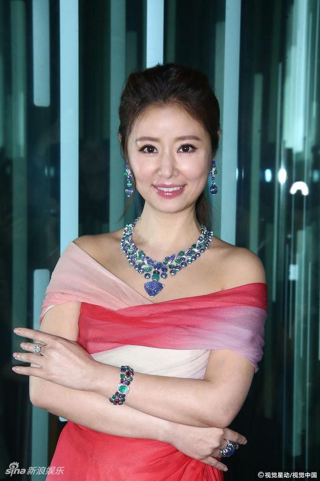Con gái rượu chưa đầy 1 tuổi, Lâm Tâm Như đã dành tặng số nữ trang trị giá 300 tỷ đồng - Ảnh 2.