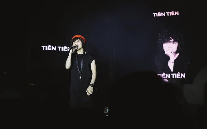 """Tiên Tiên lần đầu chuyển mình sang dòng nhạc Hip hop bằng """"bản tuyên ngôn tình yêu"""" mãnh liệt"""