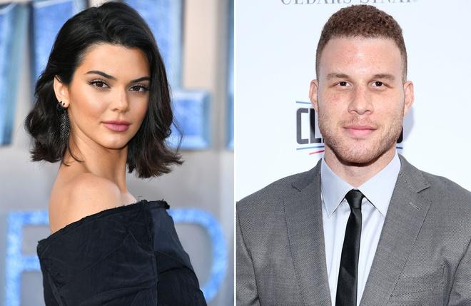 Một tay bắt hai cá, Kendall Jenner vừa yêu rapper lại vừa hẹn hò siêu sao bóng rổ - Ảnh 1.