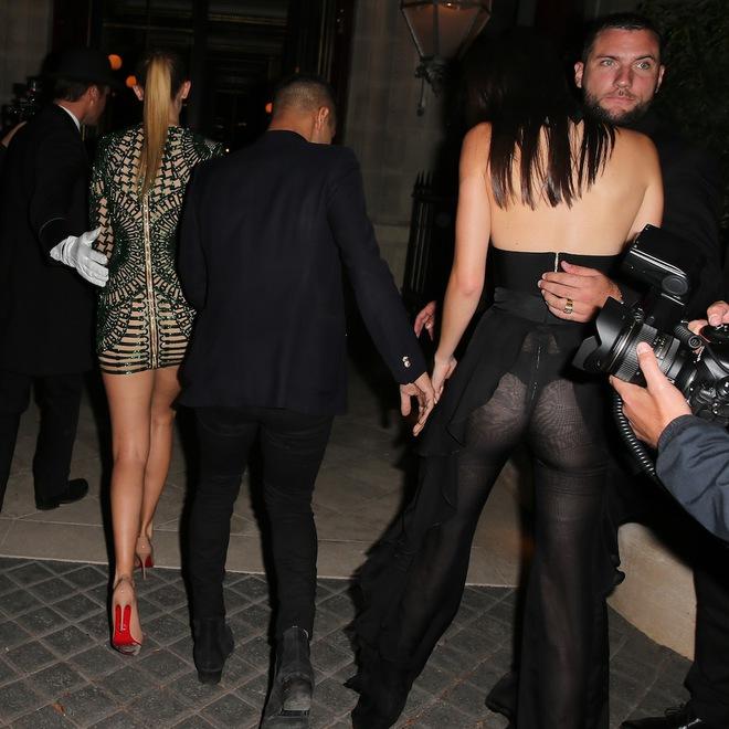 Street style mới của Kendall Jenner sẽ khiến bạn hoang mang về định nghĩa một cái quần - ảnh 6