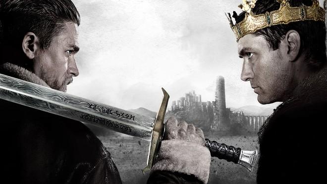 """7 lí do """"King Arthur: Legend of the Sword"""" """"sấp mặt"""" tại phòng vé - Ảnh 4."""