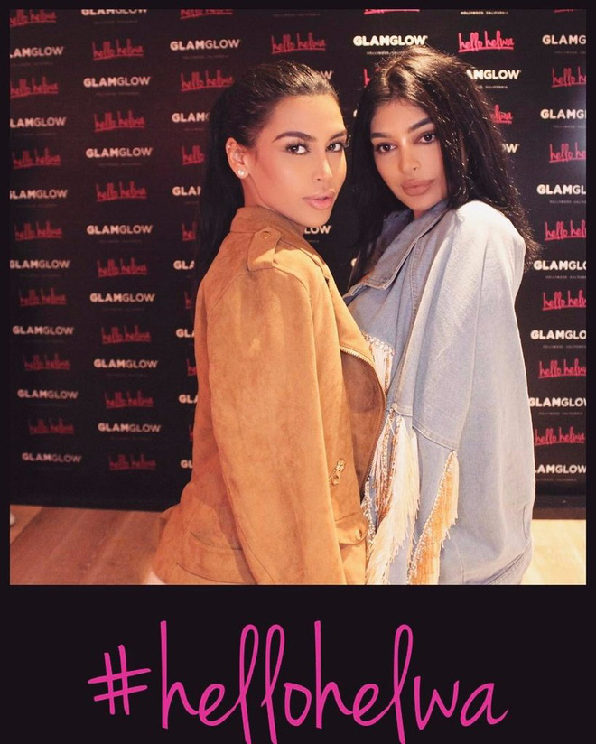 Đây không phải là Kim và Kylie nhưng ai cũng tưởng đó là họ! - Ảnh 1.